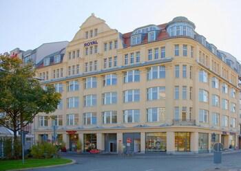 ภาพ โรงแรมรอยัล อินเตอร์เนชั่นแนล ใน ไลพ์ซิก