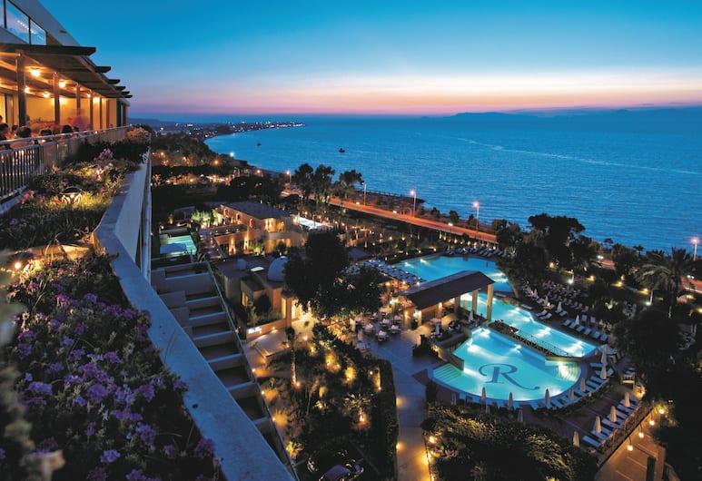 Amathus Beach Hotel Rhodes, Ρόδος, Θέα από το ξενοδοχείο