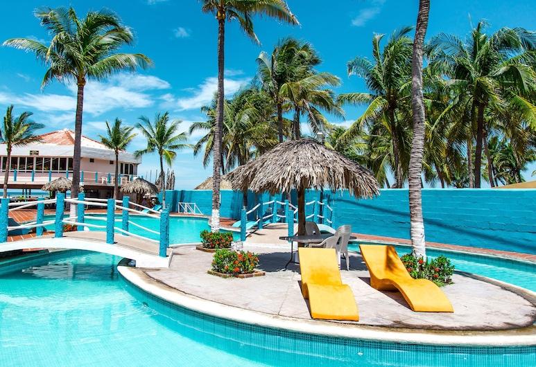 Hotel Bahia Del Sol, La Herradura