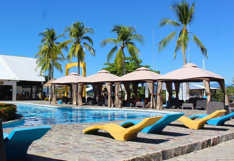 Hotel Bahia Del Sol, La Herradura, Bassein