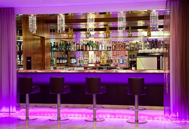 Pakat Suites Hotel, Viyana, Otel Barı