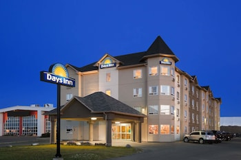Foto do Days Inn by Wyndham Bonnyville em Bonnyville