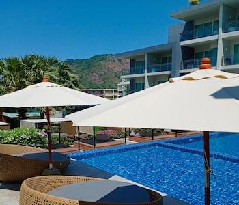 A(z) Sugar Palm Grand Hillside hotel fényképe itt: Karon