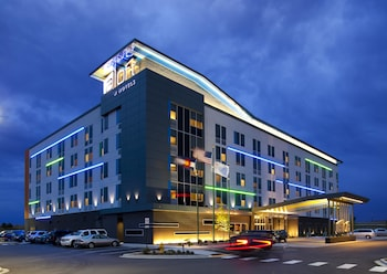 Book this In-room accessibility Hotel in Aurora