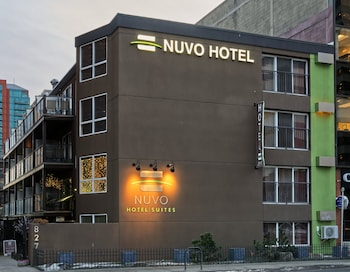 תמונה של Nuvo Hotel Suites בקלגרי