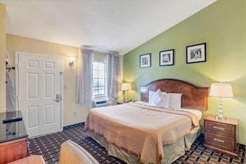 A(z) Travelodge by Wyndham Savannah Midtown hotel fényképe itt: Savannah (és környéke)