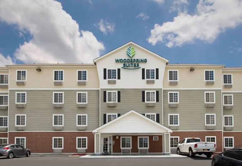 WoodSpring Suites San Antonio North Live Oak I-35, San Antonio