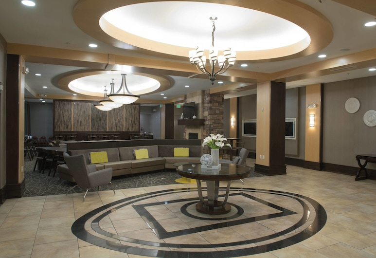SpringHill Suites by Marriott Logan, Logan, Predvorje