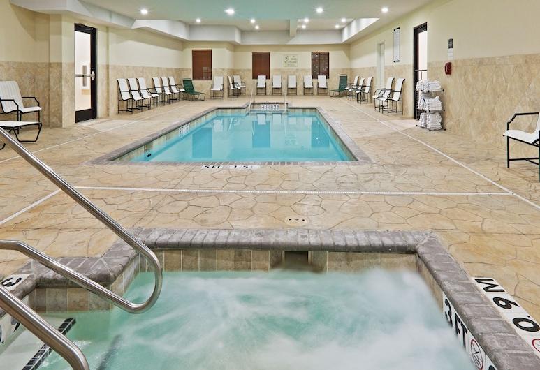 Staybridge Suites Oklahoma City Airport, an IHG Hotel, Oklahoma City, Svømmebasseng