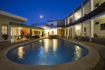 Nuotrauka: Hotel Mozonte, Managva