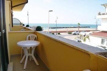 Picture of Hotel Del Mare in Fiumicino