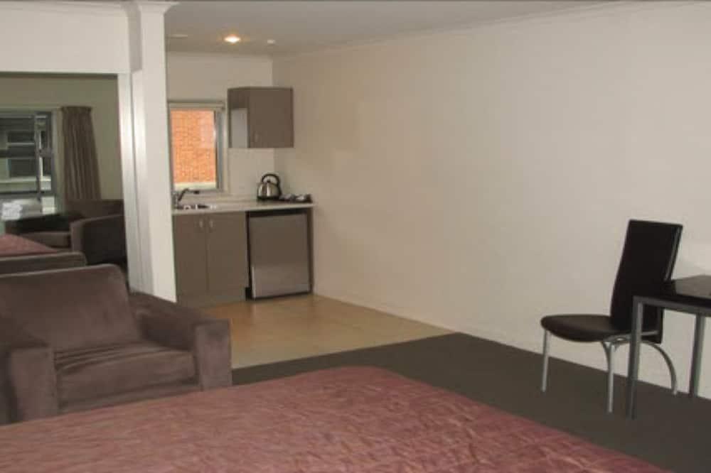Studio - Phòng