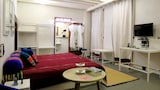 Choose This Business Hotel in Ahmedabad -  - Online Room Reservations