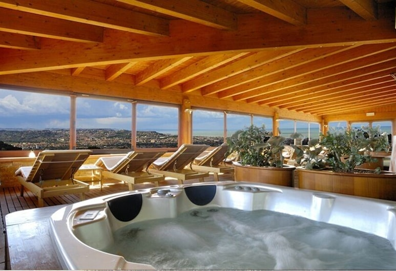 Parc Hotel Villa Immacolata, Pescara, Sports Facility