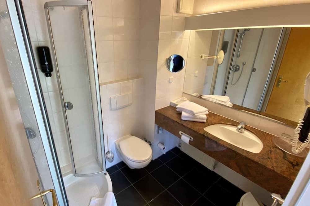Kahden hengen huone, Järvinäköala - Kylpyhuone