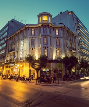 Picture of Tourist Hotel in Thessaloniki