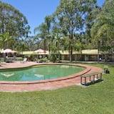 Standard Apartment, 2 Bedrooms, Non Smoking, Kitchen (Garden View 1 Night) - Pool