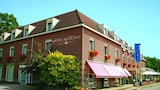 Book this Parking available Hotel in Arcen