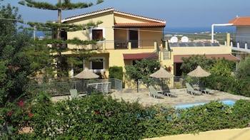 Picture of Villa Medusa in Hersonissos
