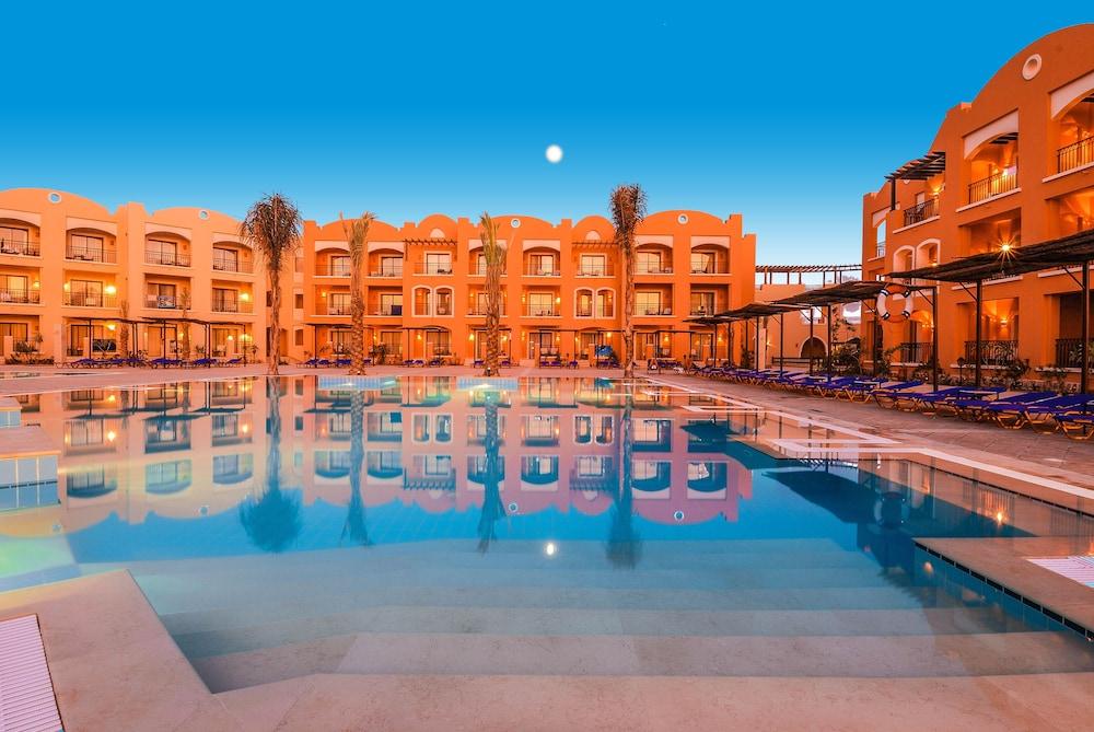 Book jaz dar el madina in marsa alam - Dive inn resort egypt ...