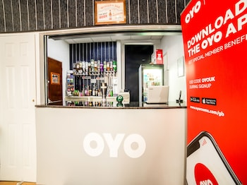 Picture of OYO The Beverley Hotel in Blackpool