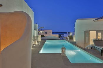 Image de Lilly Residence-Boutique Suites - Adults Only à Paros