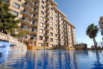 Picture of Mediterraneo Real Apartamentos Turísticos in Fuengirola