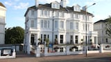 Eastbourne hotel photo
