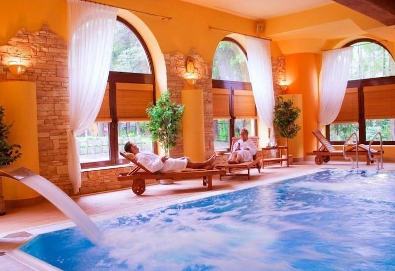 Grand Hotel Stamary Wellness & Spa, Zakopane, Pool