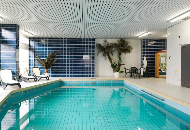 Haus Bayerwald, Neureichenau, Binnenzwembad