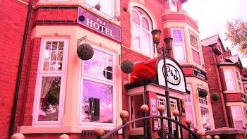 Picture of P & J Hotel in Nottingham