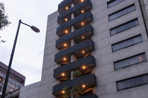 馬洛歷史中心酒店/