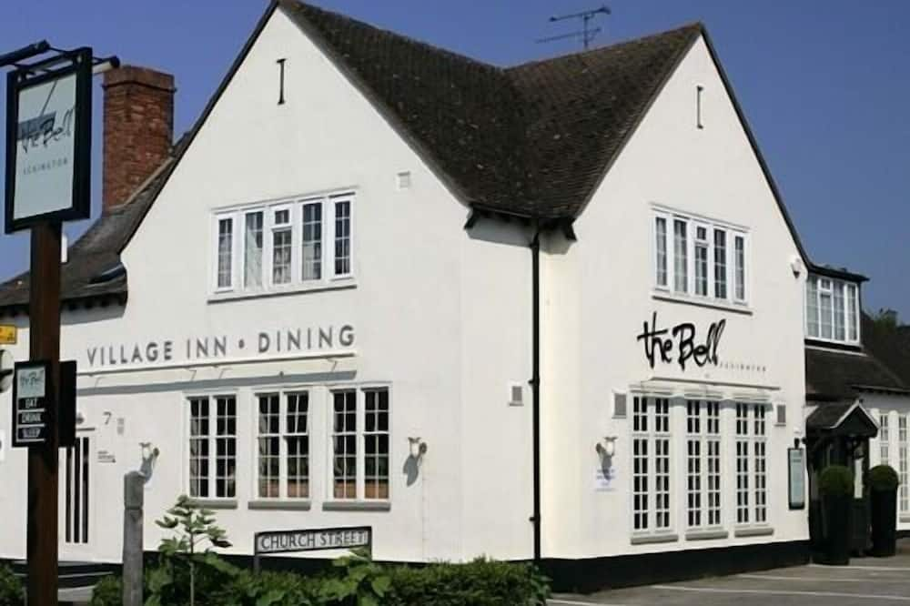 The Bell - Restaurant with rooms