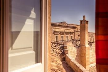 Picture of Palazzo Gattini Luxury Hotel in Matera
