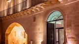 Choose This Luxury Hotel in Matera