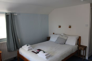Picture of The Redcliff - Guest house in Weymouth