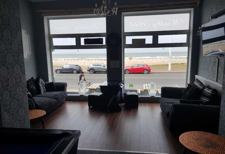 Coastal Roomz, Blackpool