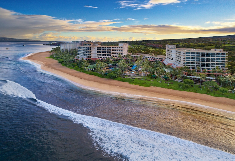 Marriott's Maui Ocean Club - Molokai, Maui & Lanai Towers, Lahaina