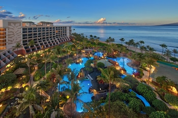 Picture of Marriott's Maui Ocean Club - Molokai, Maui & Lanai Towers in Lahaina