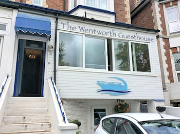 Picture of The Wentworth Guesthouse in Paignton