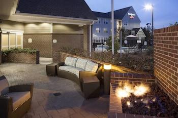 Picture of Residence Inn by Marriott Hattiesburg in Hattiesburg