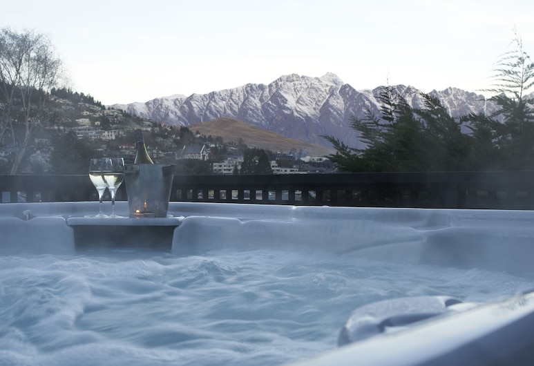 The Dairy Private Hotel by Naumi Hotels, Queenstown, Bathroom