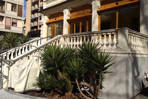 伊爾賈迪諾帝艾巴羅飯店/
