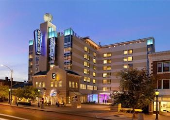 Foto di Moonrise Hotel a St. Louis