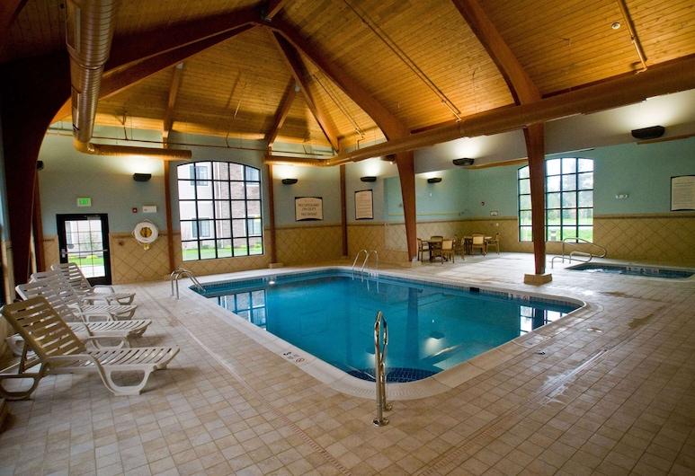 Hawthorn Suites by Wyndham Williamsville Buffalo Airport, Williamsville, Krytý bazén