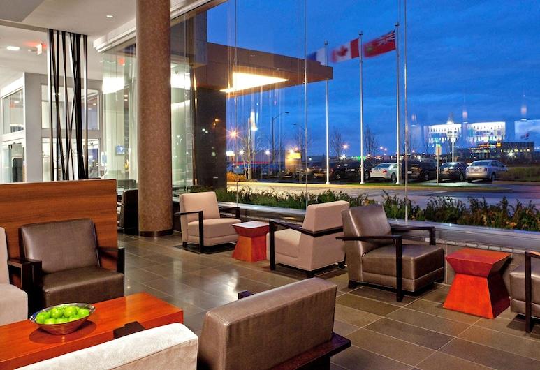 Novotel Toronto Vaughan Centre, Vaughan, Restaurante