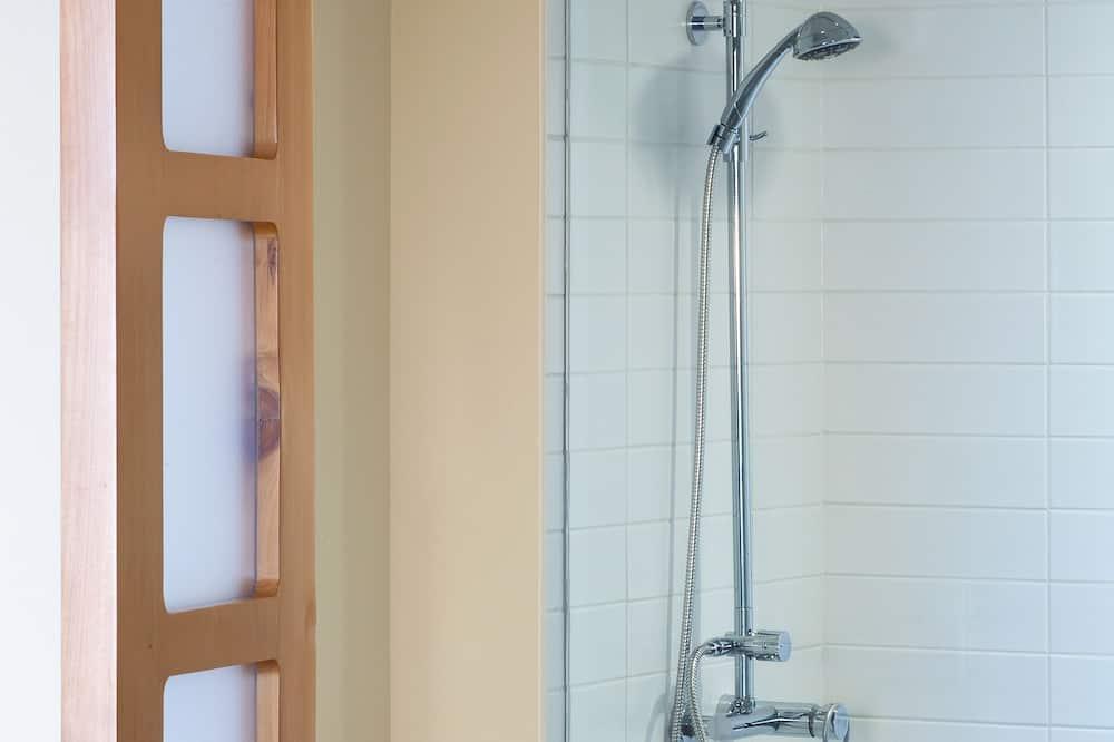 Pokoj typu Superior, 2 dvojlůžka (180 cm) - Sprcha