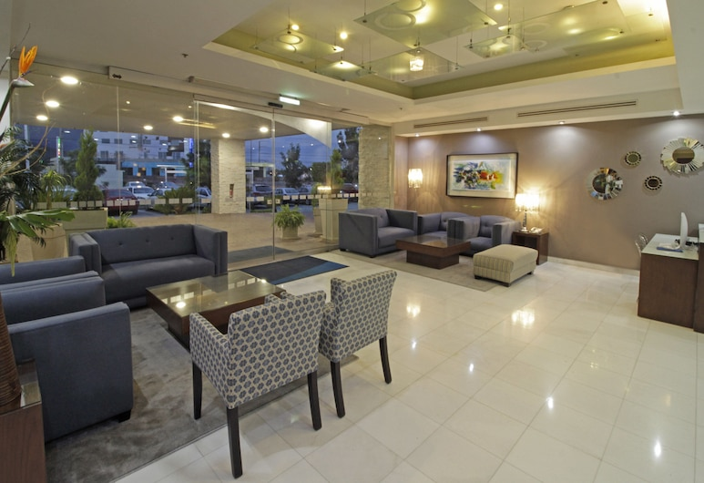 Holiday Inn Express & Suites Irapuato, Irapuato, Hall