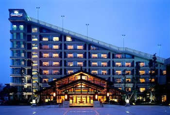 Picture of Howard Johnson Conference Resort Chengdu in Chengdu