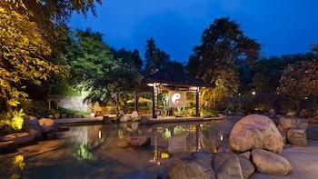 Fotografia do Howard Johnson Conference Resort Chengdu em Chengdu